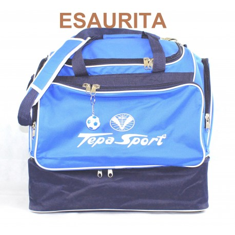 Borsone Tepa Sport Bi-colore
