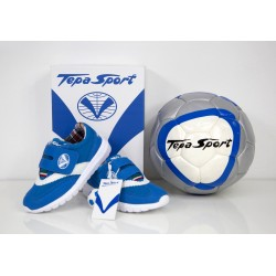 Tepa Trip Royal Junior Velcro