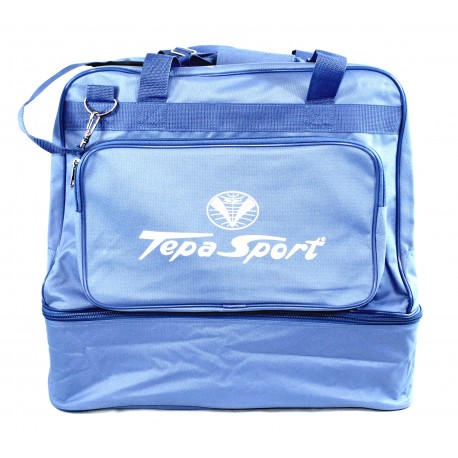 Borsone Tepa Sport Azzurro